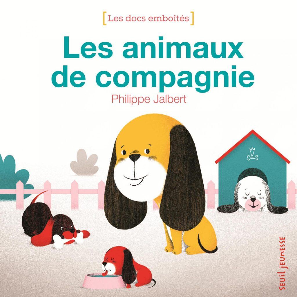 Les animaux de compagnie documentaire animalier pour tout petit de creche et maternelle